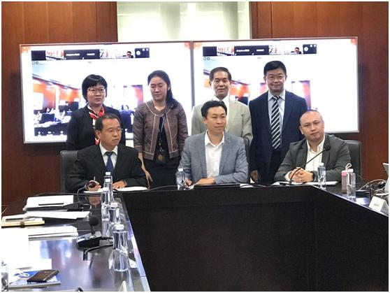 """S10竞猜网站-lol外围在哪里买-""""2020泰国技术需求发布专场活动""""召开项目签约成果丰硕"""